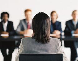 Interview Techniques for Senior Directors